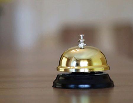 Hotel+Reception+Bell